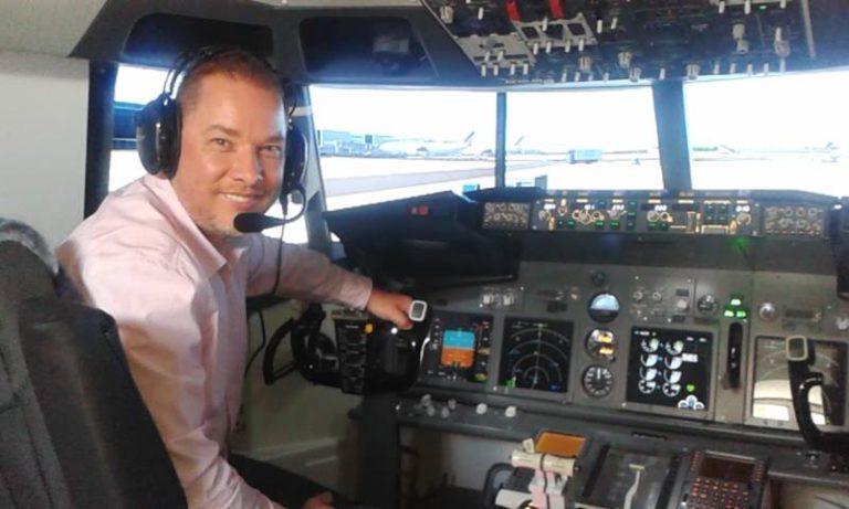 Pilóta gyakorlásra, képzésre