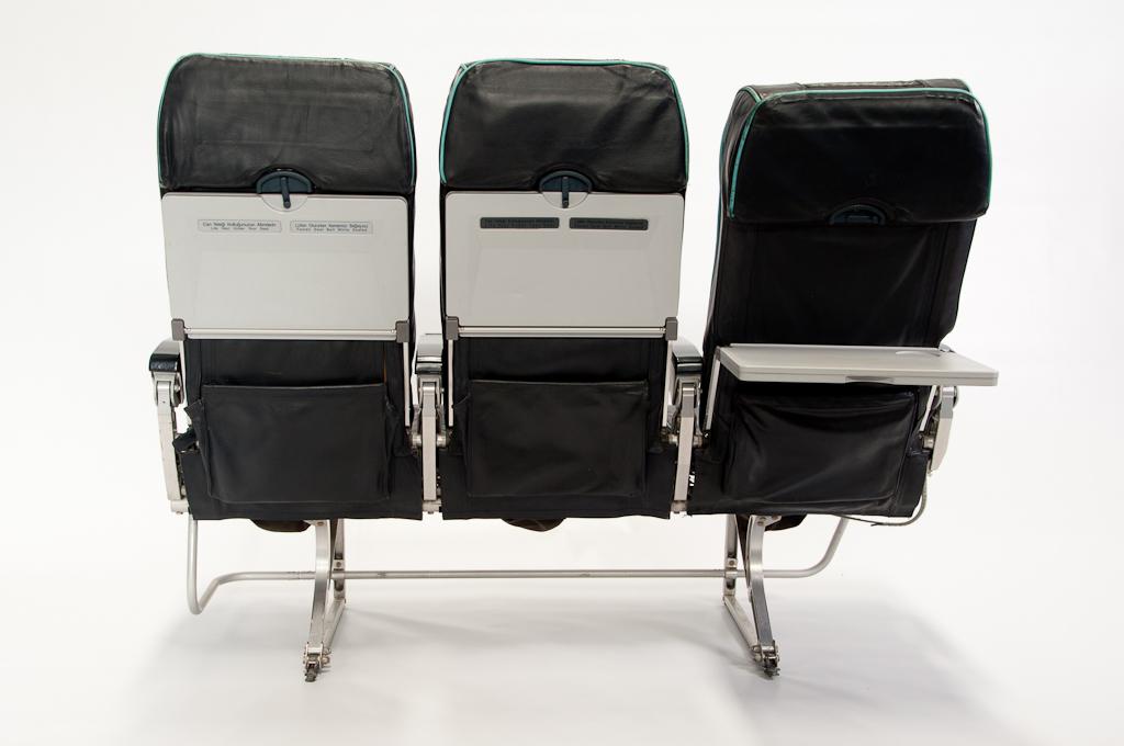 Tourist Seats